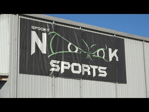 Spooky Nook Sport Preview