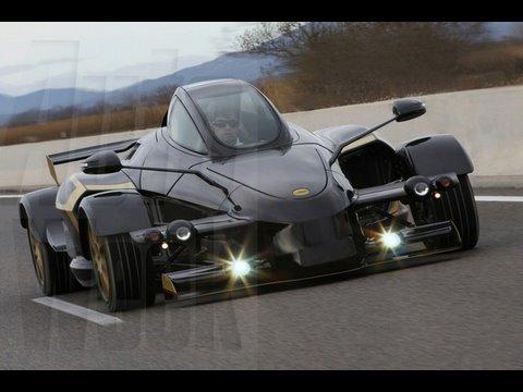 Italdesign Giugiaro Concepts, BMW Ilena, Tramontana ...