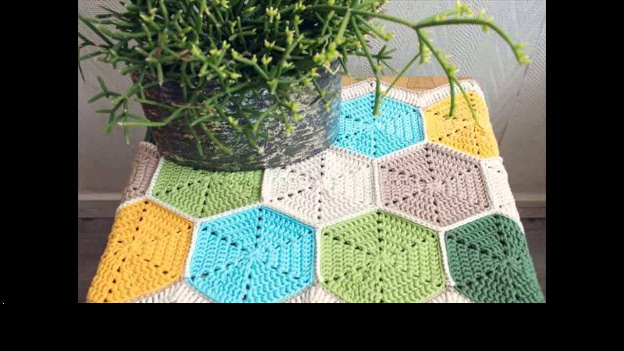 Easy crochet crochet tablecloth free patterns youtube bankloansurffo Choice Image