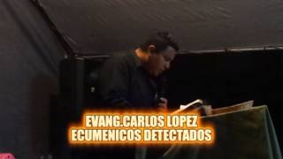 Ecumenicos Detectados -Rick Warren-Luis Palau-John Piper del 2013- thumbnail