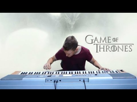 Game of Thrones - Light of the Seven (Piano)