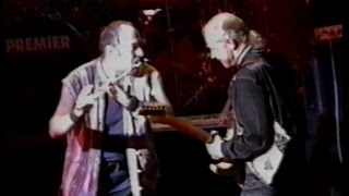 Jethro Tull Live At Massey Hall, Toronto 1997 (Full Concert)