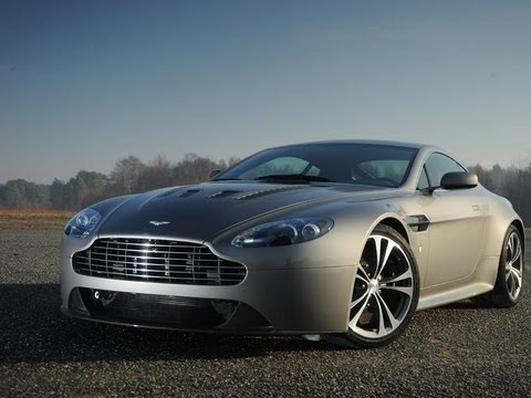 Need For Speed Most Wanted Part 10 Aston Martin V12 Vantage