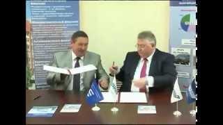 ЯГТУ и ЯРЗ подписали договор о сотрудничестве