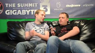 The Summit 3 Day 2 Preview