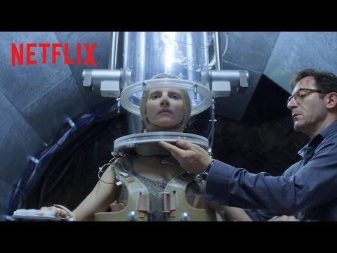 Opinión sobre: The OA. (Serie Netflix). Review