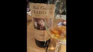 Cata de Vinos de Jerez con Bodegas Tradición