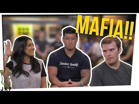 Mafia | Season of Break Ups Ft. Nikki Limo & Steve Greene
