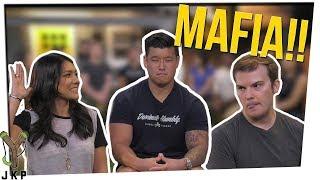 Mafia | Season of Break Ups Ft. Nikki Limo & Steve Greene