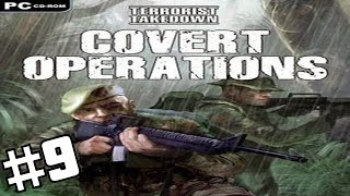 Terrorist Takedown: Covert Operations Mission #9 Pucacara [PL SUB 1080P 60FPS]