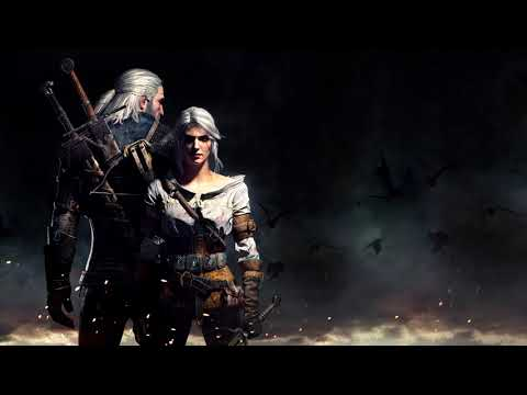 The Witcher 3: Wild Hunt - The Song of the Sword-Dancer 1 Hour Version
