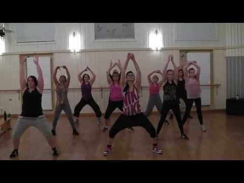 Dance Workout 5