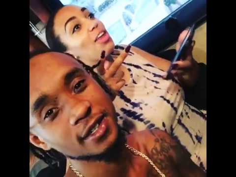 Rae Sremmurds Slim Jimmy -- I Thought I Was Gonna Die After Gruesome Leg Injury