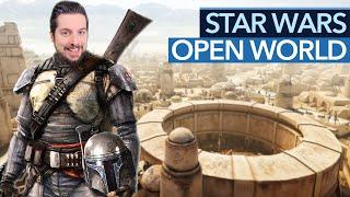 Ubisoft, macht bitte DIESES Star-Wars-Spiel!