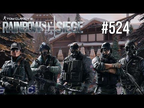 Let's Play Rainbow Six Siege - Part #524 Der sexy fette Franzose