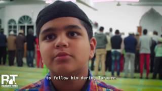MTA: Ahmadiyya Muslims celebrate Ramadan & Eid in Mauritius FULL VIDEO