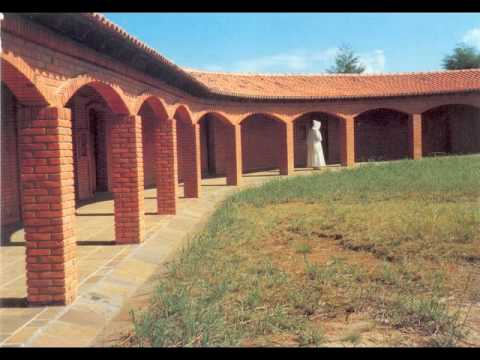 Luxã Nautilho. Cartuxa. Mosteiro Nossa Senhora Medianeira 1994. Ordem Cartusiana