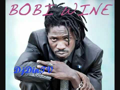 YouTube - BoBi Wine ft Nubian Li - Nze Akwagala New Ugandan music 2011 dj jose