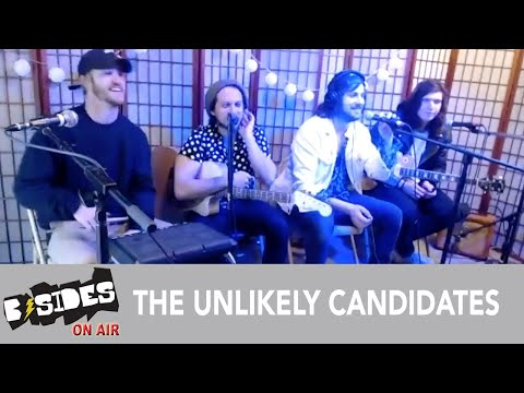The Unlikely Candidates Talk Quarantine, 'Novocaine' Chart Success, Forthcoming Album