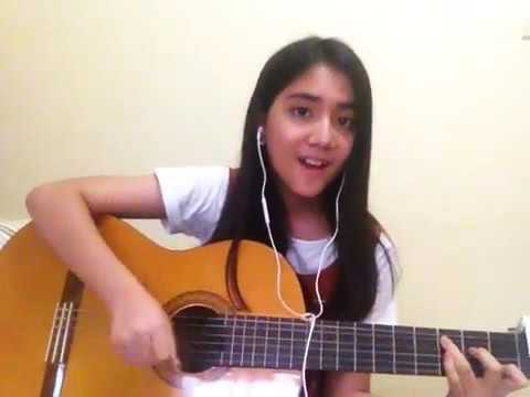 Meghan trainor-Just a friend to you (cover)