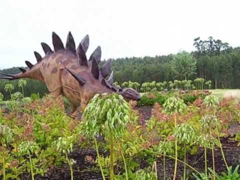 Dinosaurs Dinosaurio DACENTRURUS Jurásico jurassic