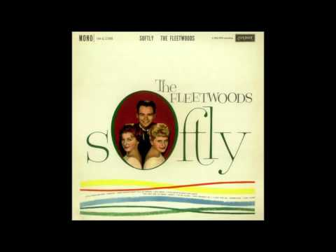 Come Softly To Me - The Fleetwoods (1959) (HD Quality)