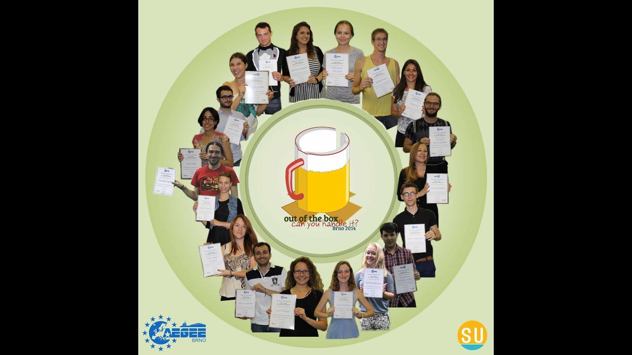 meet beer brno university