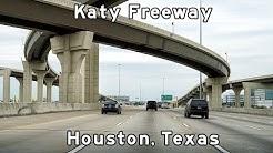2018/11/11 - The Katy Freeway