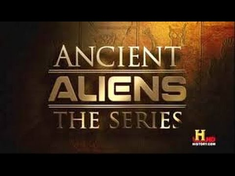 ANCIENT ALIENS DEBUNKED AND DECODED