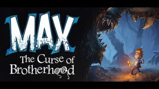 max: The Curse of Brotherhood Switch Review