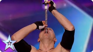 MIND-BLOWING MOMENTS! | Britain's Got Talent