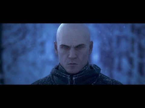 Hitman E3 2015 Announcement Trailer Song Extended (HQ) with Cinematics