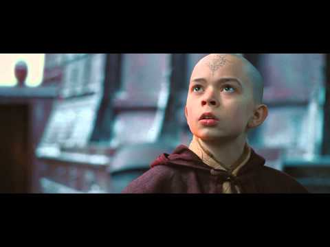 The Last Airbender - The Avatar Returns