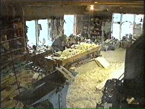 Roofsaver 2015 Under Utvikliing Av Redskap Doovi