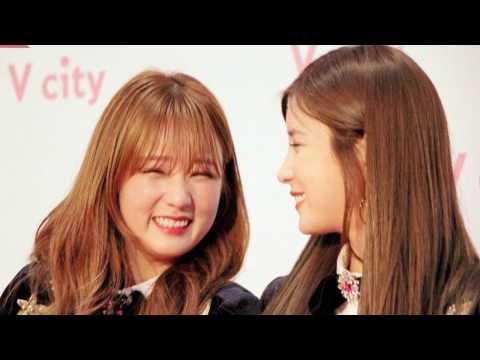 APINK - Chomi (Chorong & Bomi) Lovely Story 9