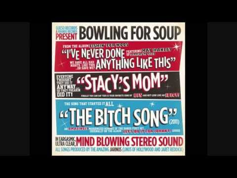 Bowling For Soup - Stacy's Mom (Lyrics)