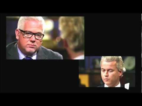 On GBTV Geert Wilders Sits down w/ Glenn Beck and Talks Euro