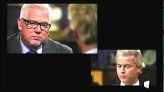 On GBTV Geert Wilders Sits down w/ Glenn Beck and Talks Europe, Islam, Terrorism, & America