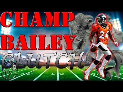 Champ Bailey SHOWS UP EARLY! Madden Expert EXPOSED! Madden 17 Draft Champions Gameplay