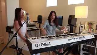 Guru Feat. Erykah Badu - Plenty (Covered by Estella Yun & Choyoung Ahn)