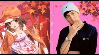 Eminem x Bakemonogatari - Slim Shady Circulation