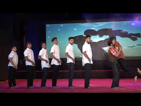 """Pa PA Pagli  Dance From The Movie Of """" CHAAL JIVI LAIE"""" CHOREOGRAPHY  BY JIGNESH KANAN, Father's Day"""