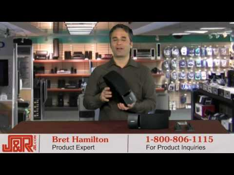 BOSE 161 Multi-Purpose Speaker System Review