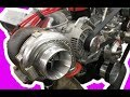 5 Things You Should Know When Building a Turbocharged Engine
