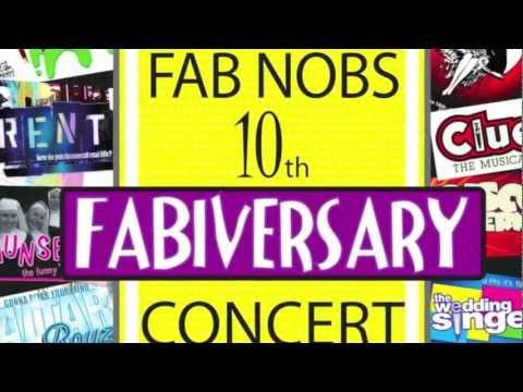 Fab Nobs Fabiversary!