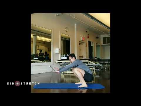 James Chung: ISOmp (Isometric Movement Pathway)