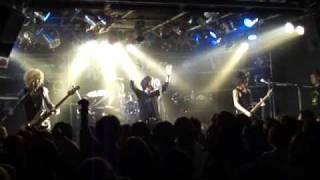 The ROMEO ONEMAN LIVE -ROSARIO- at OSAKA RUIDO(2010.3.22)