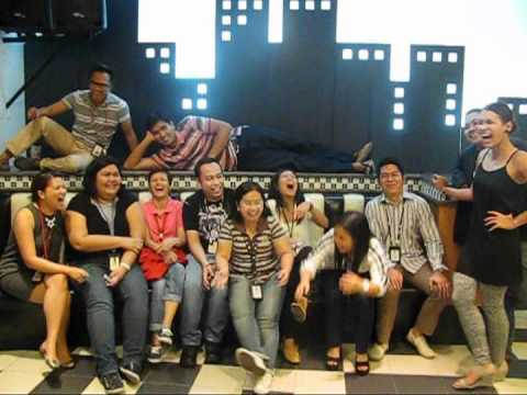I Love Manila Care