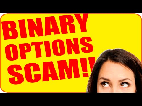 Binary Options Trading: SCAM!? - Binary Options [EXPOSED]❗