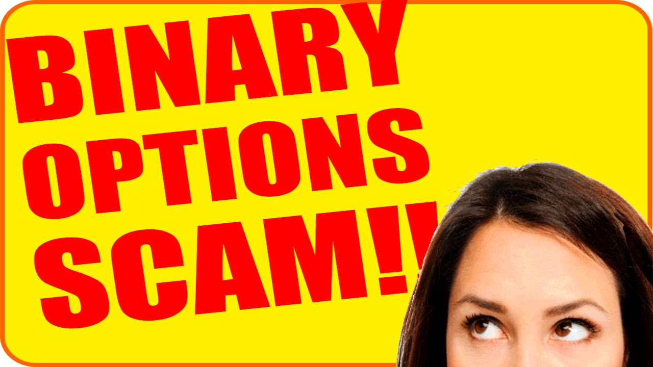 Binary options scams 2020